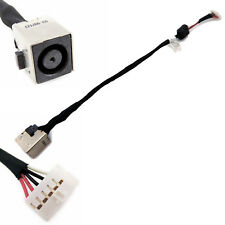 DC Power Jack Cable DELL INSPIRON M101Z NLM00 11z 1120 1121 18WGF DC30100BB00