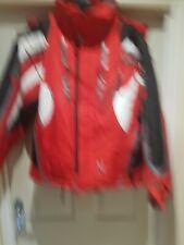 spyder ski jacket Size UK 38