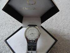 Men's Charles Delon Super Slim Quartz Watch with the Case