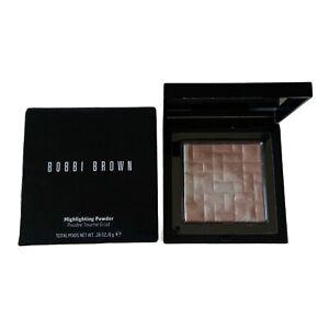 Bobbi Brown, Highlighting Powder Pink Glow 0.28 Oz. New With Box