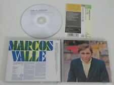 MARCOS VALLE/SAMBA '68(VERVE UCCV-9464) CD ALBUM