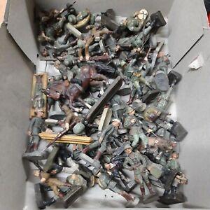 Lineol soldaten