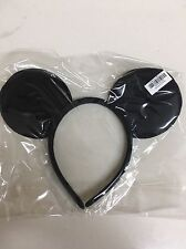 Mouse Mice Hair Head Band Ears Halloween Dress Up Costume Cosplay Mickey