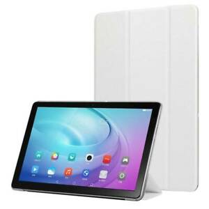 """For Samsung Galaxy Tab A7 10.4"""" 2020 T500 Smart Leather Stand Case Cover Shell"""