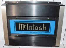 McIntosh MC420 Car Power Amplifier 4 Channel 50W x 4 Environmental Equalizer B