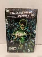 BLACKEST NIGHT - Volume 1 - Graphic Novel - DC Comic  NEW AND SEALED