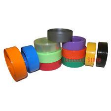(50mm~99mm) New PVC Heat Shrink Tubing Wrap (11 Color)