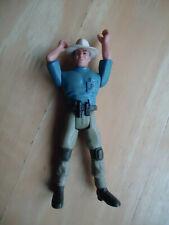 Jurassic Park JP  Action Figure 1993 Kenner vintage rare Alan Grant