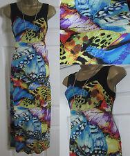 Wallis Viscose Maxi Floral Dresses for Women