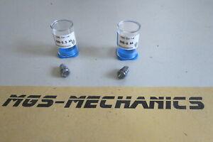 Eine Spannzange ER8 Übergröße 5.5 oder 6.0 mm Rundlauf 0.008