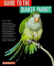 Guide to the Quaker Parrot-ExLibrary