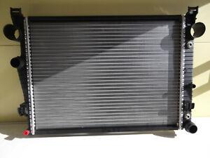 Wasserkühler Kühlsystem Mercedes S-Klasse (W220)  S280, S320, BEHR, A2205000003
