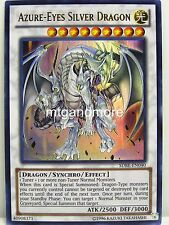Yu-Gi-Oh - 1x Azure-Eyes Silver Dragon - SDBE - Saga of Blue Eyes White Dragon