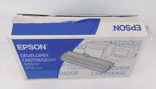 EPSON EPL-6200 6200L DEVELOPER CARTRIDGE S050167