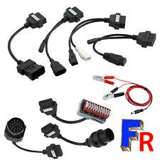 Adaptateur OBD de câbles de voiture pour le diagnostic d'Autocom CDP + DS150E