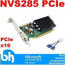 NVIDIA Grafik- & Videokarten mit GDDR 3-Speicher und 128MB Speichergröße