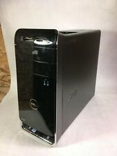 Dell Xps 8500 Desktop Tower Intel Core i7 Cpu 8Gb 250Gb Windows 10