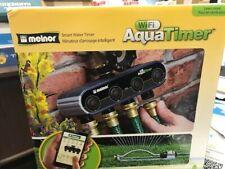 Melnor AquaTimer Wi-Fi Water Timer,Part 15043, Wi-Fi