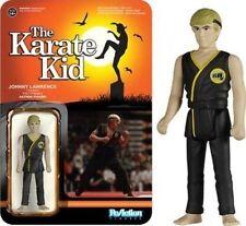 Figura The Karate Kid Reaction Action Figure Johnny Lawrence 10 Cm Funko