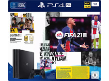 Sony PlayStation 4 Pro - 1TB - Fifa 21 Bundle