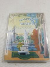 Children of Paradise Blu-Ray (The Criterion Collection) 2012