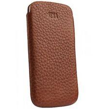 SENA Ultra Slim Etui Case für Samsung Galaxy S3 Hellbraun