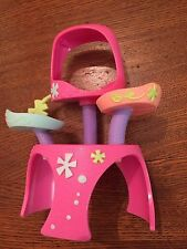 Cat Stand to 2009 Petriplets Kittens Littlest Pet Shop LPS Replacement Part
