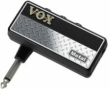 VOX AP2MT Metal headphone guitar amp unplug 2 amPlug 2 Japan Free shipping