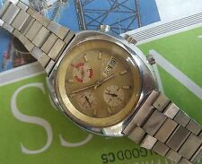 Rare Vintage Men MIDO Chronograph Speedmaster Automatic Wrist Watch SWISS Made