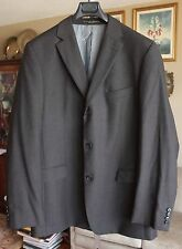 New mens 44R Hugo Boss, Rossellini Movie US wool blazer jacket suit