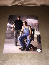MOONSHINERS TIM SMITH SIGNED AUTOGRAPH 8X10 PHOTO #7 PROOF JSA MOONSHINE CLIMAX