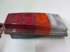 Fanale posteriore destro, lato passeggero, originale, Fiat Panda 30.  [2998.16]