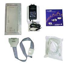 LAUTERBACH LA-7708 DEBUG-USB2 POWER DEBUG INTERFACE WITH LA-7742 JTAG-ARM9 CABLE