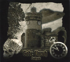 Black und Gothic Metal Musik Limited Edition CD