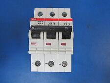 ABB Circuit Breaker  S 283 UC K 40A