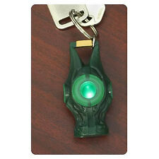 GREEN LANTERN Movie Collection__LIGHT UP KEYCHAIN POWER LANTERN_New and Unopened