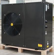 12.3KW Air Pompe À Chaleur Pour L'eau,COPELAND Compresseur! R410A!LCD LED