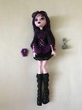 Monster High Elissa Bat Frights, Camera, Action Doll