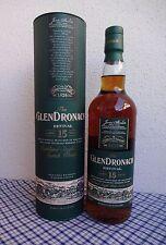 GlenDronach 15 Y Revival  0,7 l 46% Bottled 2015