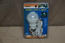 USB LED Light Lamp for Notebook LAptop PC Desktop Computer