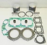 WSM Yamaha 700 Wave Raider Venture XL Platinum Top End Rebuild Kit - 010-827-10P