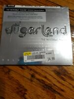 Sugarland The Incredible CD Deluxe Edition With Documentary DVD