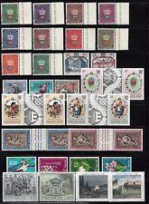 Lot of stamps:Vatican, Italia, Liechtenstein, and other.Lot 12 B (BI#14/181114)