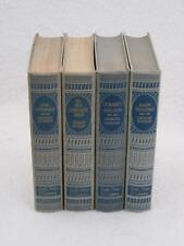 Lot 4 CHARLES DICKENS David Copperfield Old Curiosity Shop Dombey Son Dodd Mead
