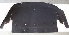 MAZDA MX5 MK2 Tapis Pont Arrière Étagère en noir NC10 68 3f1d