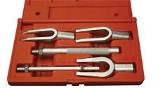 ATD Tools 8705 Ball Joint & Tie Rod Separator Set, 5 pc.