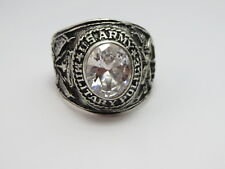 V169 ,  RING , UNITED STATES , POLICE , USMP , MP Force , USAR , US SIZE  10