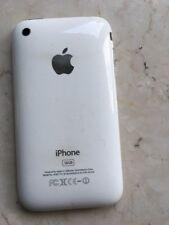 Apple  iPhone 3GS - 16GB - Weiß Defekt!