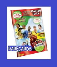 Adrenalyn XL ROAD TO BRAZIL WORLD CUP 2014 BINDER Panini STARTER PACK