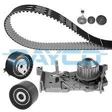 Renault Clio 1.4 1.6 16V Petrol Full Dayco Timing Cam/belt Waterpump Kit OE SPEC